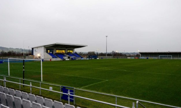 Bishop Auckland Football Club