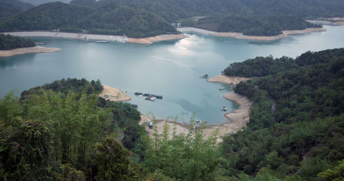 Water companies work on drought plans